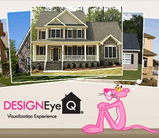 Design Your New Roof with Design EyeQ