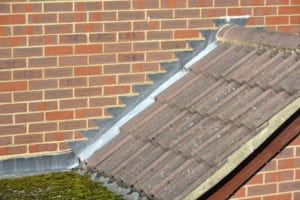 The Importance of Repairing Roof Flashing