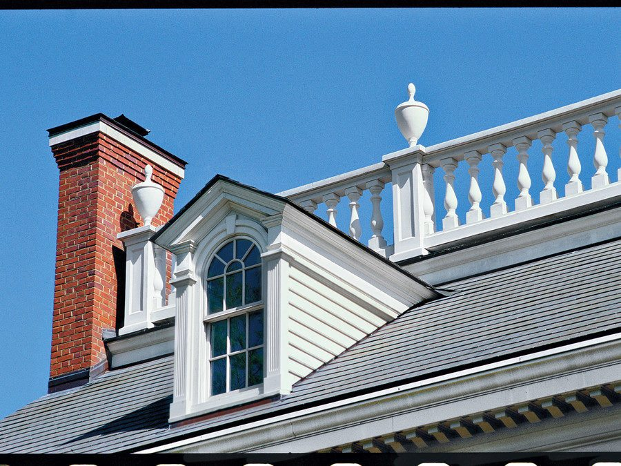 Add Distinction to A Roof With Dormers