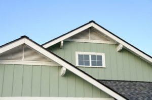 Matching Roofing With Siding Ideas