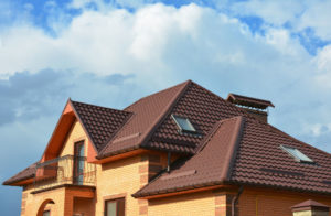 Roofing Types And Options