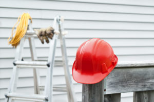 Ladder Safety For Roofing Contractor