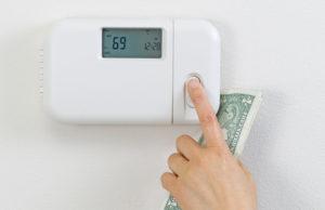 Roof Leak Repair Company Heat Bill