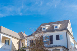 Dallas Suberb Home Roofing