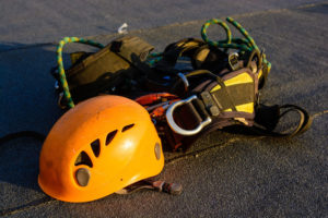 Roofing Companies Safety Gear