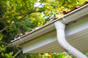 Roofing Dallas Homes Keep Gutters Clean