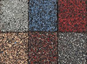 asphalt shingles roofing color tips contractor selection