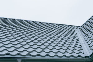 roofing contractor roof flashing installation